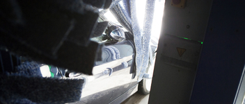 Luxe Car Wash  - Vilvoorde - Fotogalerij